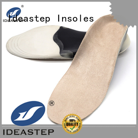 Ideastep orthopaedic insoles for plantar fasciitis for business for Shoemaker