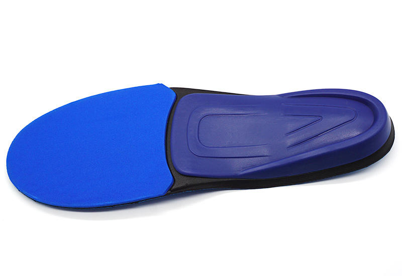 Ideastep Custom comfort insoles supply for shoes maker-3