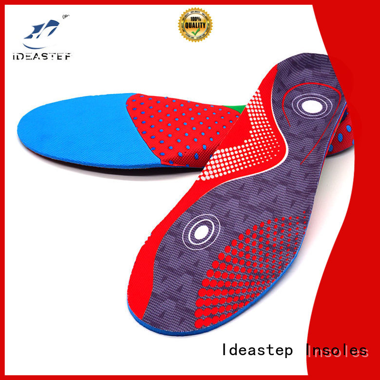Ideastep shoe insoles boots company for shoes maker