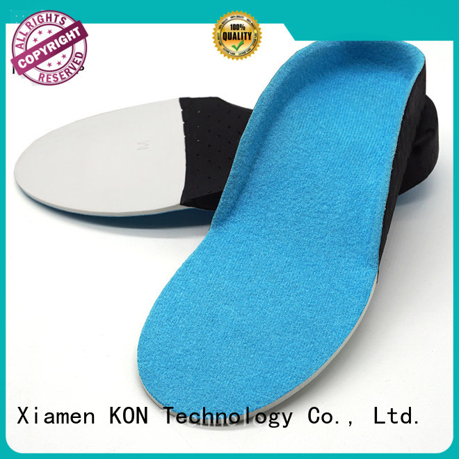 Ideastep Latest soft sole inserts supply for shoes maker