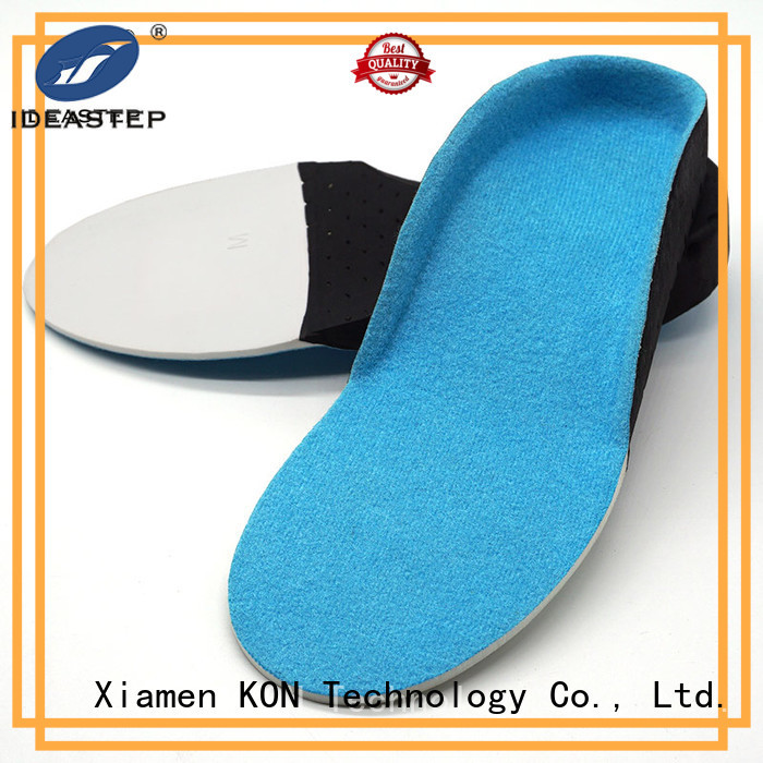 Ideastep orthotic heels factory for shoes maker