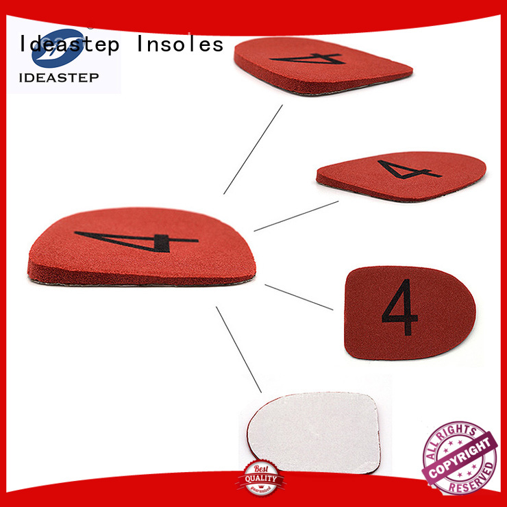 Ideastep cushion sole shoes factory for Shoemaker