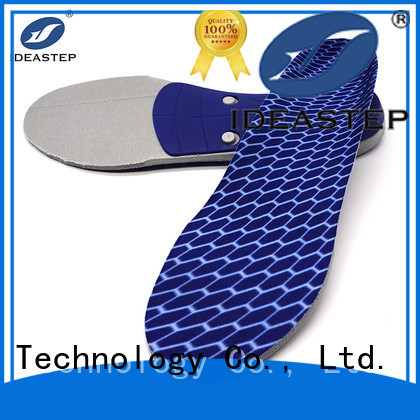 Ideastep Latest supination insoles factory for Shoemaker