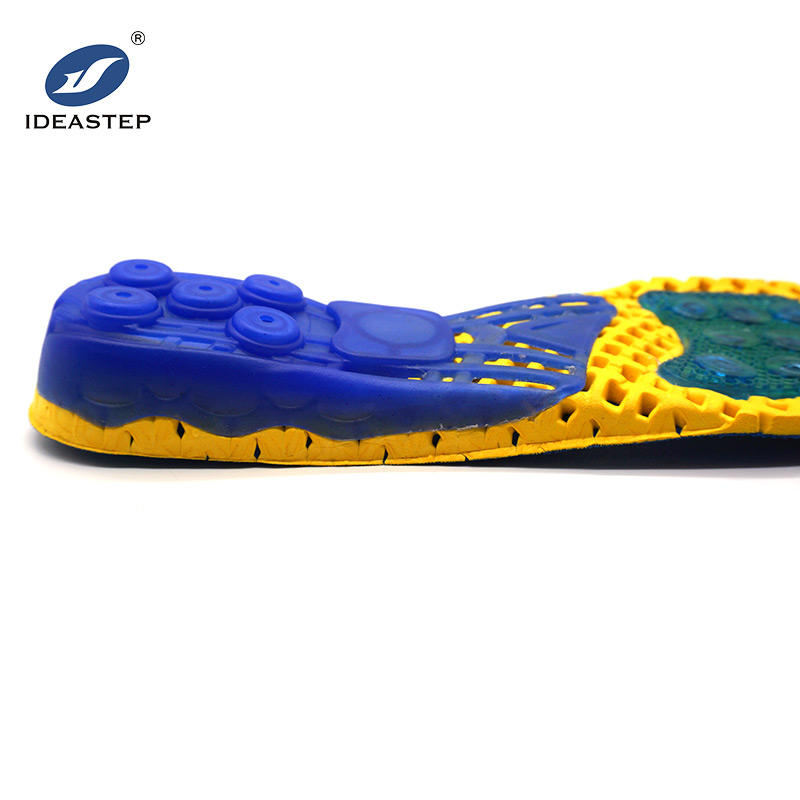 High-quality best shoe insoles for comfort factory for Shoemaker-1