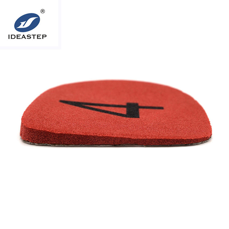 Ideastep custom made foot insoles for business for Foot shape correction-2