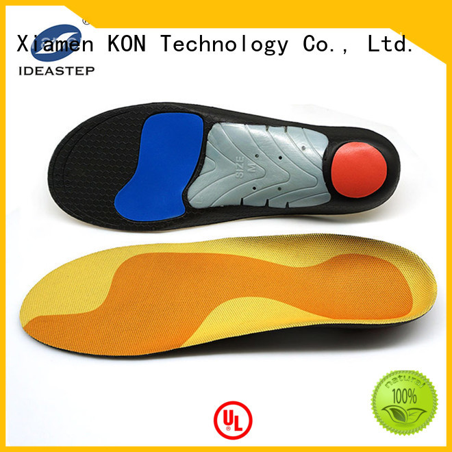 Ideastep best tennis shoe inserts for business for shoes maker
