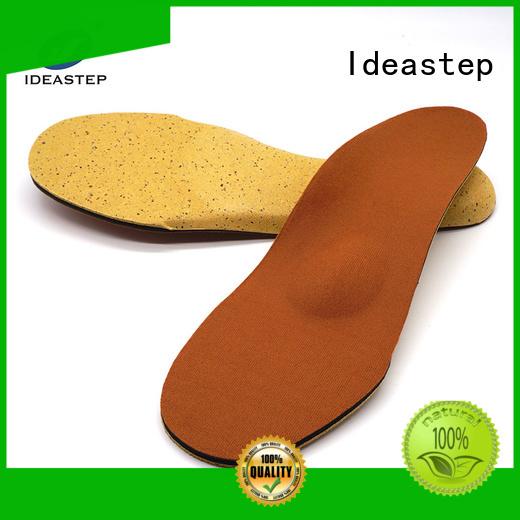 Custom orthopedic foot pads factory for Foot shape correction
