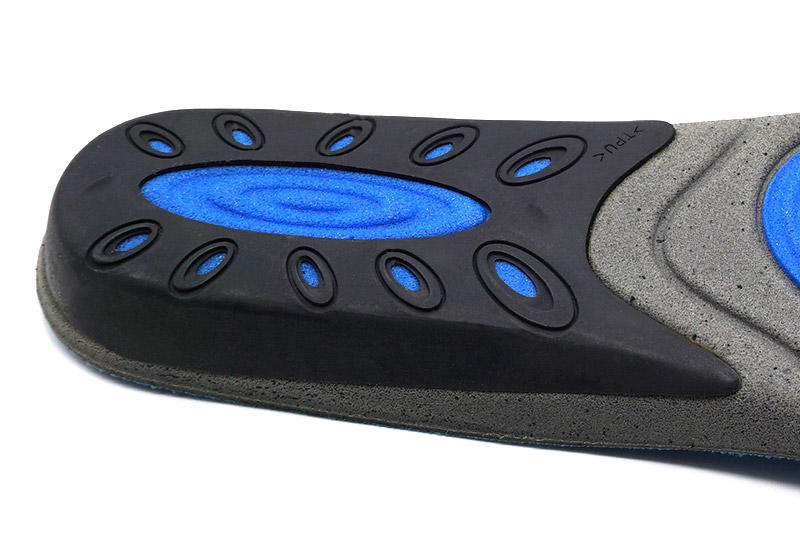 Ideastep hiking shoe insoles manufacturers for shoes maker-3