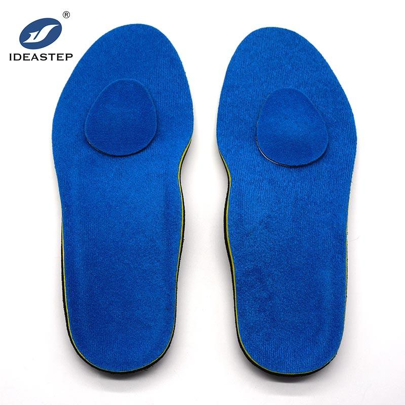 Ideastep High-quality custom orthopedic shoes supply for shoes maker-1