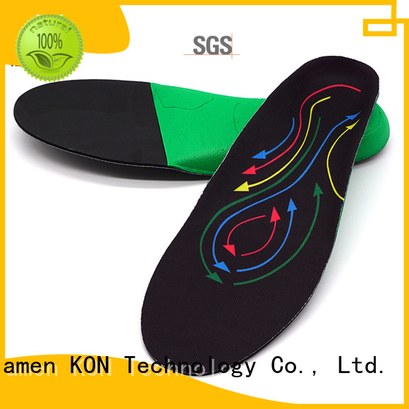 Ideastep flat foot arch support supply for Shoemaker