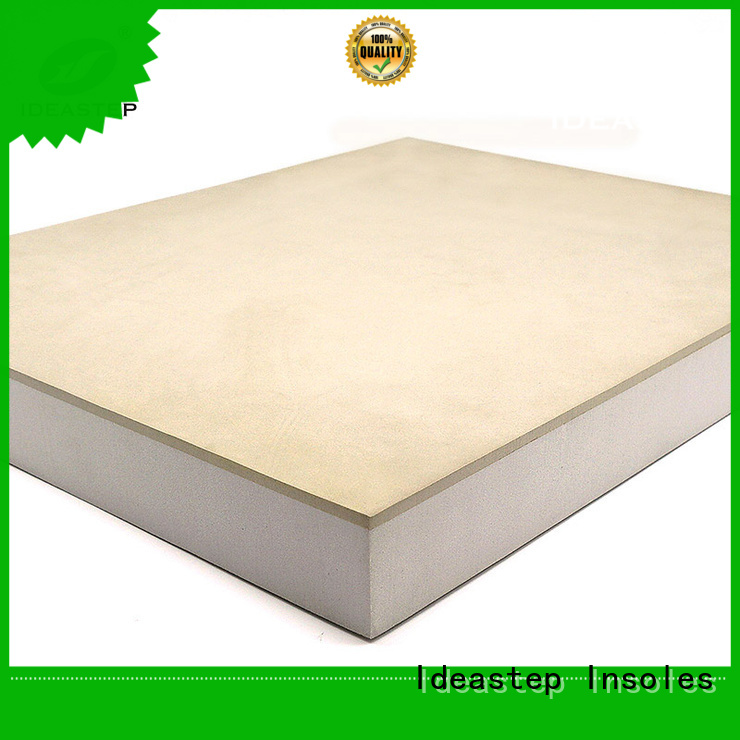 Custom thick closed cell foam pad factory for shoes maker